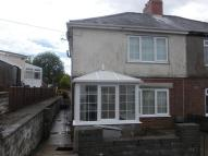 semi detached property in 6 Marigold Place...