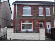 semi detached property for sale in 21 Dunraven Street...