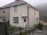 3 bedroom semi detached home for sale in 4 Brynsiriol , Tonmawr...