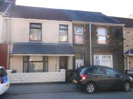 Terraced home for sale in 59 Pant Yr Heol, Neath...