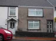 2 bed Terraced house in 26 New Road, Skewen...