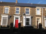 Terraced house in 44 Eastland Road, Neath...