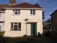 semi detached house in 31 Heol Y Berllan ...