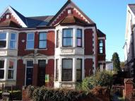semi detached home to rent in 253 Neath Road...