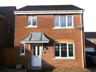 Detached house in 4 Harvard Jones Close ...
