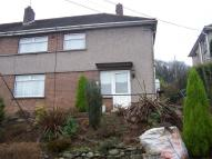 semi detached property in 60 Dan Y Bryn, Tonna...