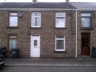 25 Terraced house to rent