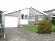 Detached Bungalow to rent in 24 Daphne Road, Neath...