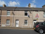 Terraced property in 8 Tyr Owen Row, Cwmavon...