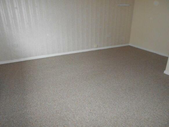 L Shaped Bedroom