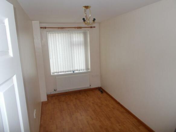 Reception Room 3 / Bedroom 4