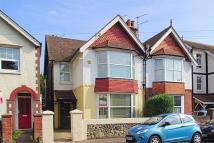 4 bed semi detached property for sale in Gorden Avenue...