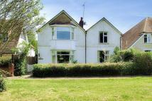 Detached property in Links Avenue...