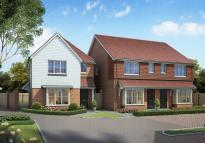 3 bed new home for sale in Sales Launch Saturday...