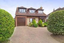 Detached property for sale in Bramfield Road, Felpham...