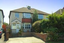 3 bed semi detached house for sale in Chichester Road...