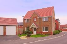 Detached house in Fourteen Acre Avenue...