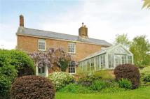 5 bedroom Detached house for sale in Queen Square, Cullompton...