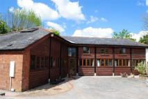 2 bed Detached property for sale in Mutterton, Cullompton...