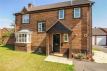 Detached house for sale in Rooks Way, Tiverton...