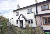 property for sale in High Street, Halberton, Tiverton, Devon, EX16
