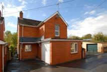 Stoneyford Detached property for sale