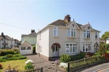 property for sale in Middlemead Road, Tiverton, Devon, EX16