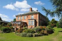 4 bed Detached house for sale in Bakers Hill, Tiverton...