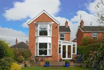 Detached home in Stoneyford, Cullompton...