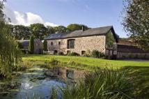 Detached house for sale in Bickleigh, Tiverton...