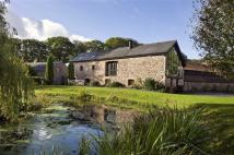 6 bed Detached property for sale in Bickleigh, Tiverton...