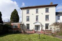 property for sale in Commercial Road, Uffculme, Cullompton, Devon, EX15