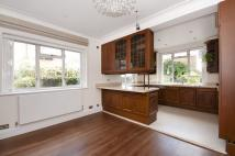 5 bedroom house in Sussex Square W2