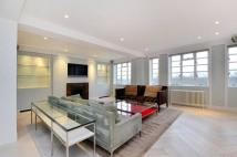 3 bedroom Apartment to rent in Albion Street W2