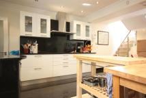Terraced home to rent in Portsea Place...