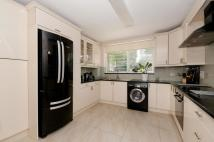 4 bedroom Terraced house to rent in Norfolk Crescent...