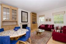 Flat to rent in Gloucester Square...