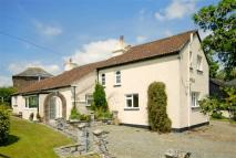 3 bed Detached house in Kellacott, Launceston...