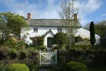Detached property for sale in Launcells, Bude...