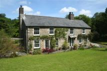 5 bed Detached property for sale in Luckett, Callington...