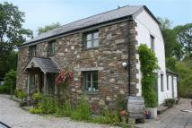 Detached property in Luckett, Callington...