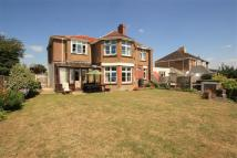 Detached house for sale in Kings Hill, Bude...