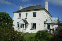 4 bed Detached property for sale in St Clether, Launceston...