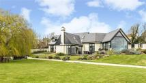 Detached property in Lynstone, Bude, Cornwall...