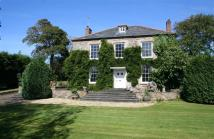 5 bed Detached home for sale in Launcells, Bude...