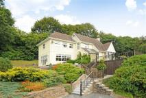 4 bed Detached house for sale in Glynn Valley, Liskeard...