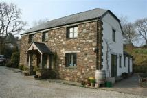 3 bed Detached home in Luckett, Callington...