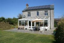 Detached home for sale in Camelford, Cornwall, PL32
