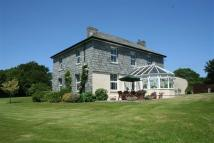4 bedroom Detached house in Trecrogo, Launceston...