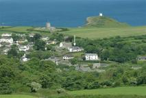 5 bed Detached house in Forrabury, Boscastle...
